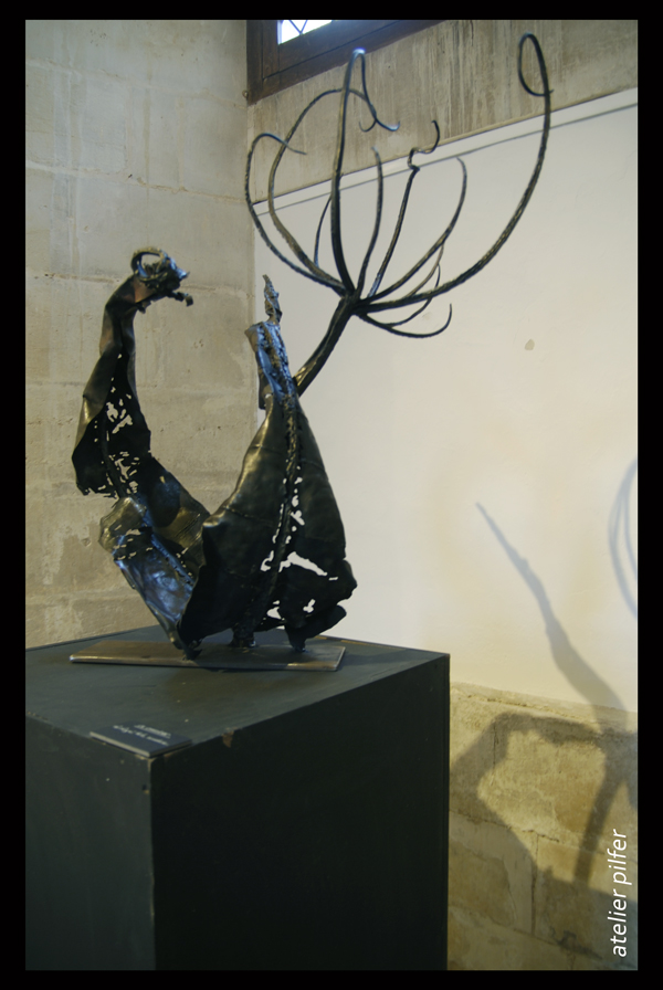 cardere sculpture